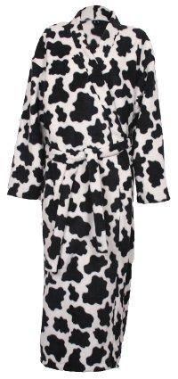 Beautiful Cow Dressing Gown Gallery - Wedding Dress Ideas ...