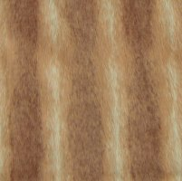 Photo of Chinchilla fleece fabric